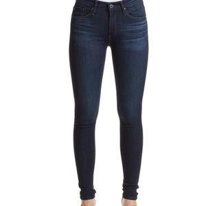 AG Farrah Skinny jeans size 25R
